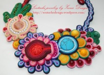 necklace soutache Barcelona (11)