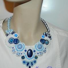 necklace soutache China (37)