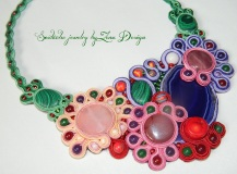 soutache Joy of colours (21)