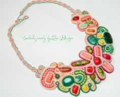 Great Barrier Reef necklace (9)