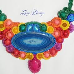 multicolor rainbow (16a)