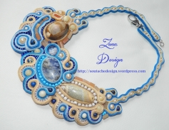 soutcahe necklace waves and shell (1)