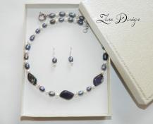colier perle paun (13)