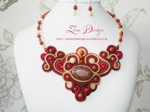 soutache brown Earth (16)