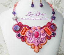 colier soutache Light and shine (45)