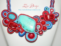 soutache necklace Tibet (24)