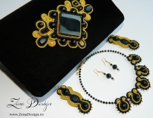 black purse soutache 8