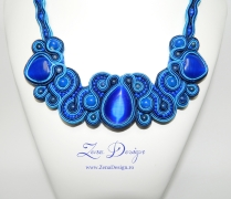 Indigo necklace (2)