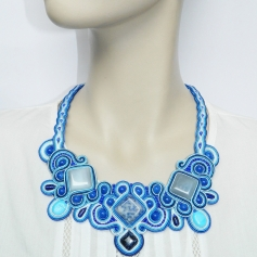 necklace China Blue (27)