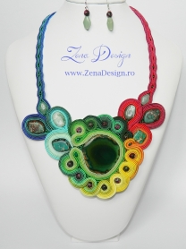 colier curcubeu rainbow necklace (18)
