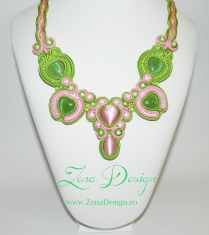 pink and green necklace (19)