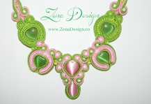 pink and green necklace (29)