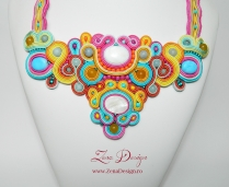 multicolored necklace (8)