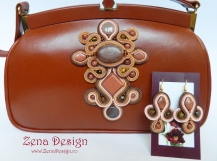 Brown soutache handbag (28)