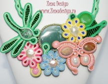 colier Summer Beauty soutache necklace (8)