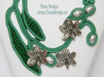 green necklace orchid, colier orhidee (28)