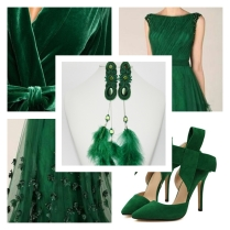 green-earrings_emerald_inspiration