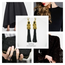 black-long-earrings-inspiration