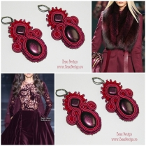 marsala-earrings-inspiration
