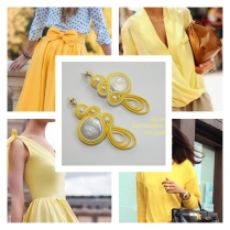 yellow-earrings-inspiration