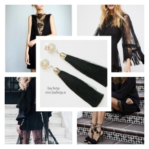 Black_tassel_earrings