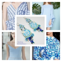 blue earrings inspiration (2)