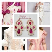 cream_fucsia_earrings_inspiration