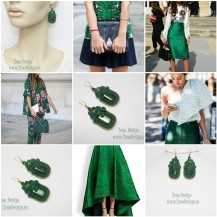 Emerald_green_earrings_inspiration