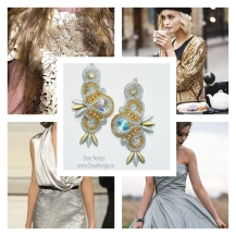 golden_silvery_earrings_inspiration