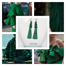 green_earrings-Tasell-Inspiration