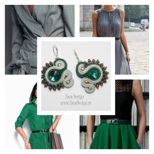 green_gray_earrings_inspiration