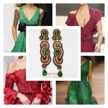 green_red_earrings_inspiration