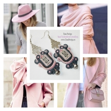 pink_Gray_earrings_inspiration 2