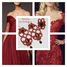 red_marsala_statement_earrings