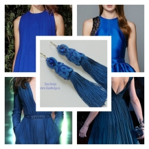 RoYal_blue_earrings_tassel