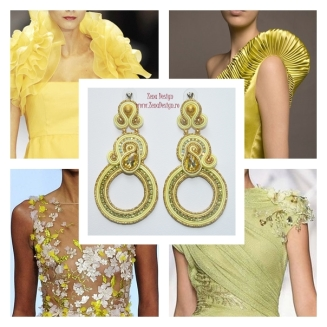yellow_earrings_inspiration 2